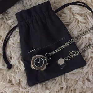 Marc by Marc Jacobs Dice Watch 🎲